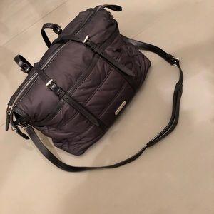 Burberry Abbey Diaper Bag